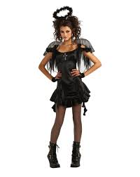 teenage halloween party costume ideas gothic angel teen costume 39 99 avery halloween pinterest