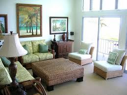 fresh tropical decor living room luxury home design classy simple