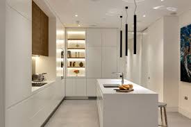 contemporary kitchen furniture kitchen design idea white modern and minimalist cabinets