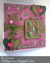 7 best images of greeting card folding ideas homemade card