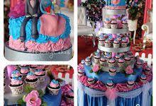 wedding cake balikpapan mahony cakes wedding wedding cake in balikpapan bridestory