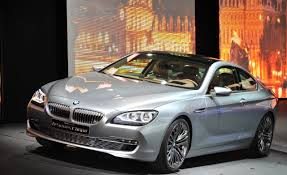 bmw concept car bmw 6 series news 2012 bmw 6 series concept u2013 car and driver
