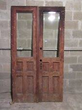 Salvaged French Doors - antique french doors ebay