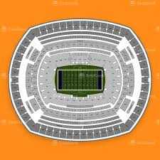 Metlife Stadium Floor Plan by 6 Metlife Stadium Concert Seating Mac Resume Template