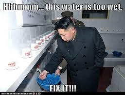 Kim Jong Un Memes - animal capshunz kim jong un funny animal pictures with captions