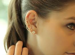 images of ear cuffs summer trend alert a gorgeous ear cuff for every occasion king