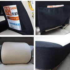 Accessories For Cars Interior Cartailor Interior Accessories For Chevrolet Spark Car Seat Cover