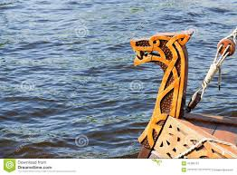 viking dragon head stock photos images u0026 pictures 79 images