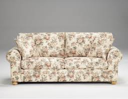 floral sofa furniture remarkable floral pattern fabric traditional sofa within