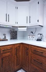 best 25 two toned kitchen ideas on pinterest two tone kitchen