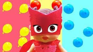 hmongbuy net pj masks baby doll fruit ice cream shaker baby