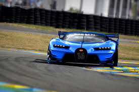 bugatti chiron crash this is the real live version of bugatti u0027s vision gran turismo