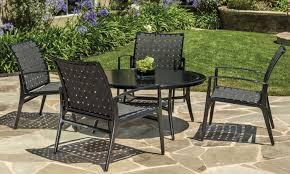 Patio Furniture California by California Outdoor Furniture