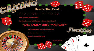 ease technology solutions christmas party 2014