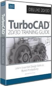 design expert 7 user manual 2d 3d training guide bundle for turbocad 2017 deluxe expert