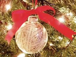 Christmas Book Ornaments - handmade twilight book ornament texts twilight book and handmade