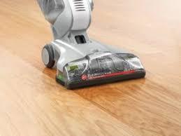 best way to clean vinyl flooring