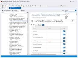 sql server documentation generator dbforge documenter