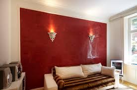 Schlafzimmer Mit Farben Gestalten Stunning Wohnzimmer In Rot Gestaltet Images House Design Ideas