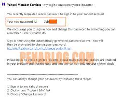 membuat yahoo mail via hp cara reset password email yahoo tanpa no hp dan email pemulihan