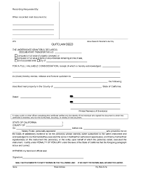 2017 quit claim deed form fillable printable pdf u0026 forms handypdf