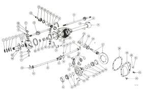 jeep jk suspension diagram willys jeep parts diagrams illustrations from midwest jeep willys