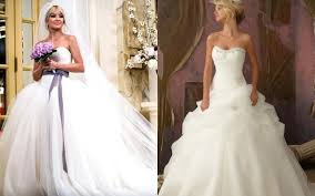 wedding dresses brides weddings get the look guides for brides