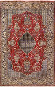 Buy Persian Rugs by Buy Qum Persian Rug 4 U0027 5