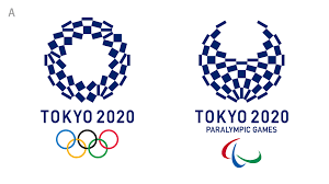simple is best finally the new tokyo 2020 olympic and paralympic