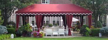 Shop Awnings And Canopies Cincinnati U0027s Full Service Residential Awning And Canopy Shop