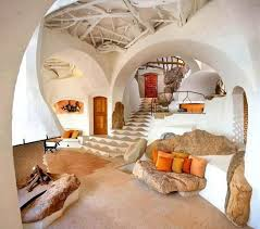 dome home interior design domes monolithic kirk nielsen