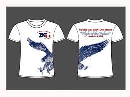 t shirt design millwood class reunion decorations pinterest