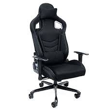fauteuil de bureau gaming chaise de bureau gamer meetharry co
