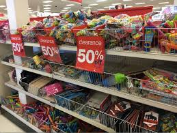 target dollar spot black items 50 all things target