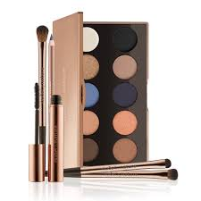 by nature mineral make up kits for starters and professionals