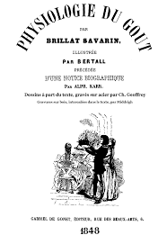 je baise ma mere dans la cuisine the project gutenberg ebook of physiologie du goût by brillat savarin
