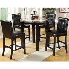 Bar Height Kitchen Table And Chairs Amazing Design Ideas Bar Height Kitchen Table Sets Red Hook Pecan