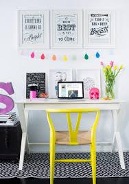 white desk for girls room white and gold x base desk with acrylic chair transitional den