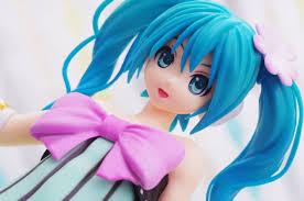 Super Colorful Hatsune Miku Project Diva Arcade Future Tone Colorful Drop Ver