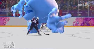 frozen sochi relive winter olympics