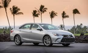 toyota inc safest cars of 2016 autonxt