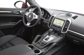 Porsche Cayenne X5 - 2013 porsche cayenne reviews and rating motor trend