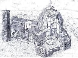 cupola santa fiore brunelleschi italia tour il a firenze in mostra i segreti della