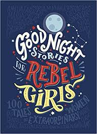 Amazon Com Modern Teen Girls by Good Night Stories For Rebel Girls Elena Favilli Francesca