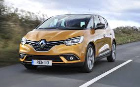 renault scenic 2017 the clarkson review 2017 renault scénic
