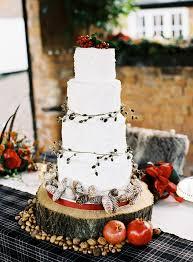 rustic christmas wedding ideas whimsical wonderland weddings