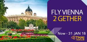 special offers airline promotions thai airways thailand