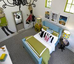 funky bedroom designs eclectic dallas with solid color ottomans
