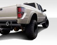 1990 ford ranger kits ford ranger fenders ebay