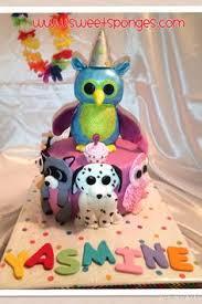 4 creative beanie boo birthday party ideas beanie boos